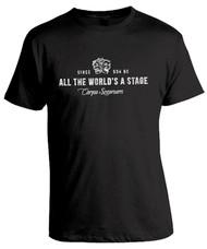 Carpe Scaenum Unisex T-Shirt