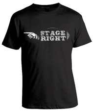 Stage Right Unisex T-Shirt