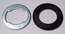 Gasket & Washer Set - Oil Filler Tube