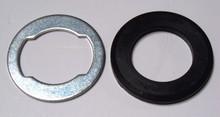 Gasket & Washer Set - Oil Filler Tube