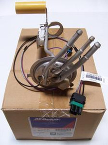 Fuel Sending Unit - GM ACDelco 25092745 GM licensed unit at Highway Stars