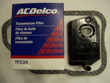 Filter - Transmission Oil with gasket - ACDelco