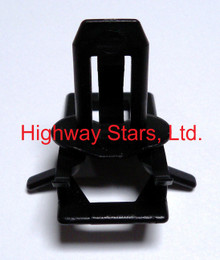 Clip - Front Headliner Garnish Clip - replaces GM# 20061050
