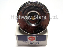 Cap - Radiator 6410427