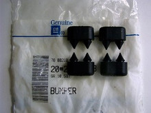 Bumpers - Door Bumpers (set of 4)