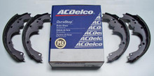 Brake Shoes - ACDelco