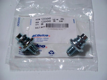 Bolts - Side Terminal Battery Bolts