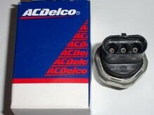 Buick Grand National ACDelco 25527510 AC High Pressure Switch