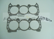 Head Gasket Set ORIGINAL GM steel reinforced graphite GM # 25528486 sold through Highway Stars
