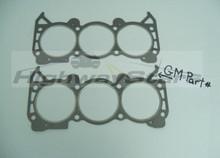 Head Gasket Set ORIGINAL GM steel reinforced graphite GM # 25528486 sold through Highway Stars