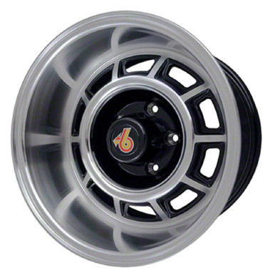 Grand National aluminum wheels 15 x 10 CCIGBPGNAL1510 sold through Highway Stars