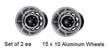 Grand National aluminum wheels 15 x 10 CCIGBPGNAL1510 sold through Highway Stars