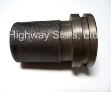 Water Outlet (Thermostat Housing) replaces GM# 25522194