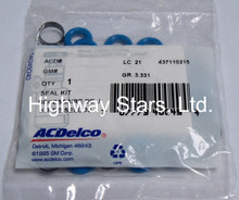 Seal Kit - Fuel Injector - ACDelco