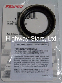 Seal - Front Timing Chain Cover