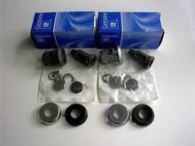 Lock Cylinders - Door Locks - genuine GM