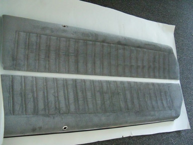 Interior Door Panels Front Upper Only For Regals With