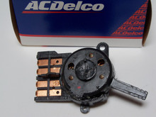 HVAC Fan Speed Control Switch - ACDelco