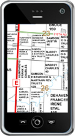 Grundy County Missouri 2017 SmartMap