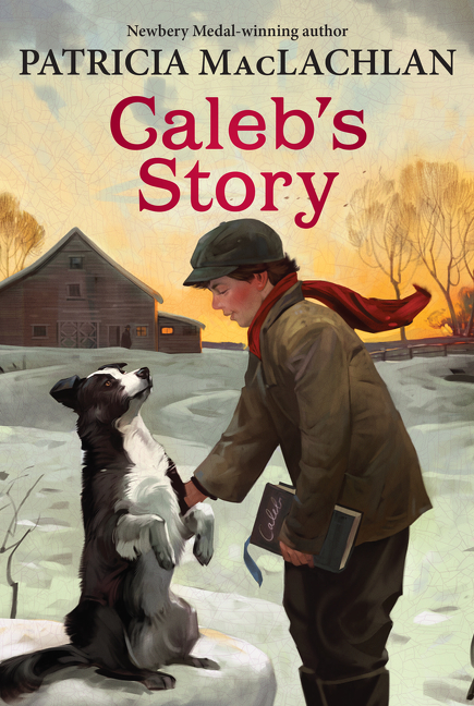 Caleb's_Story_by Patricia_MacLachlan_9780064405904