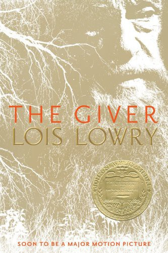 The Giver - 9780544336261