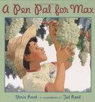 A Pen Pal for Max by Gloria Rand, Ted Rand, 9780805075861