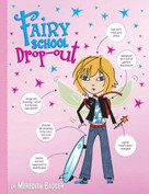 Fairy School Dropout by Meredith Badger, 9780312378875