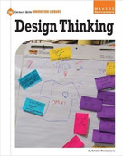 Design Thinking - 9781631888823 by Kristin Fontichiaro, 9781631888823