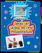 Speak Up! Giving an Oral Presentation - 9781631888762 by Jeff McHugh, Kathleen Petelinsek, 9781631888762