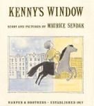 Kenny's Window - 9780060287894 by Maurice Sendak, Maurice Sendak, 9780060287894
