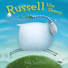 Russell the Sheep - 9780060598501 by Rob Scotton, Rob Scotton, 9780060598501