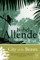 City of the Beasts - 9780061825118 by Isabel Allende, 9780061825118