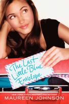 The Last Little Blue Envelope - 9780061976810 by Maureen Johnson, 9780061976810