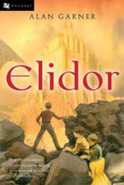 Elidor by Alan Garner, 9780152056247