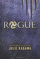 Rogue - 9780373211463 by Julie Kagawa, 9780373211463
