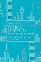 Global Diversity Management (An Evidence-Based Approach) by Mustafa Ozbilgin, Ahu Tatli, Karsten Jonsen, 9781137334350