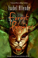 Forest of the Pygmies by Isabel Allende, 9780060761981