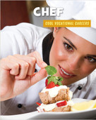 Chef - 9781634712583 by Ellen Labrecque, 9781634712583