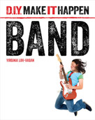 Band - 9781634706186 by Virginia Loh-Hagan, 9781634706186