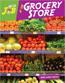 Get a Job at the Grocery Store - 9781634719520 by Diane Lindsey Reeves, 9781634719520