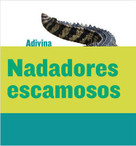 Nadadores escamosos (Scaly Swimmers) (Cocodrilo (Crocodile)) - 9781634714679 by Kelly Calhoun, 9781634714679