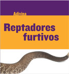 Reptadores furtivos (Slinky Sliders) (Serpiente de cascabel (Rattlesnake)) - 9781634714686 by Kelly Calhoun, 9781634714686