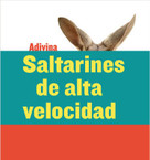 Saltarines de alta velocidad (High-Speed Hoppers) (Canguro (Kangaroo)) - 9781634714655 by Kelly Calhoun, 9781634714655