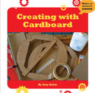 Creating with Cardboard - 9781634727266 by Amy Quinn, 9781634727266