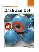Dash and Dot - 9781634727198 by Kamya Sarma, 9781634727198