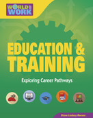 Education & Training - 9781534101883 by Diane Lindsey Reeves, 9781534101883