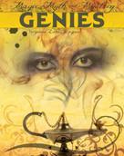 Genies - 9781534100633 by Virginia Loh-Hagan, 9781534100633