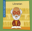 Librarian - 9781534100114 by Samantha Bell, Jeff Bane, 9781534100114