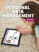 Personal Data Management - 9781634727471 by Amy Lennex, 9781634727471
