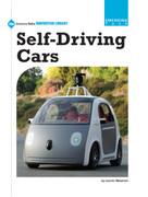 Self-Driving Cars - 9781634727310 by Lauren Newman, 9781634727310